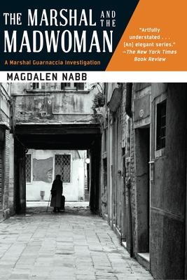 The Marshal and the Madwoman - Nabb, Magdalen