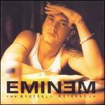 The Marshall Mathers LP [Australian Import Bonus CD]