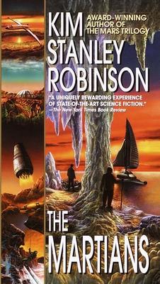 The Martians - Robinson, Kim Stanley