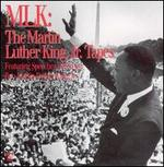 The Martin Luther King, Jr. Tapes