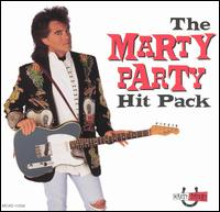The Marty Party Hit Pack - Marty Stuart