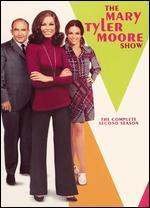 The Mary Tyler Moore Show: Season 02