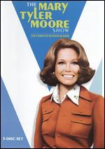 The Mary Tyler Moore Show: The Complete Seventh Season [3 Discs] -