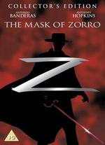 The Mask of Zorro [Collector's Edition] - Martin Campbell