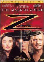 The Mask of Zorro [Deluxe Edition]