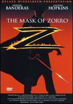 The Mask of Zorro - Martin Campbell