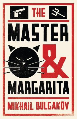 The Master and Margarita - Bulgakov, Mikhail, and Aplin, Hugh (Translated by)