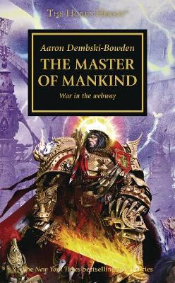 The Master of Mankind - Dembski-Bowden, Aaron