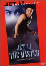 The Master - Tsui Hark