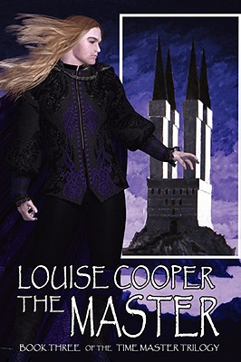 The Master - Cooper, Louise
