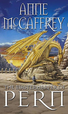 The MasterHarper of Pern - McCaffrey, Anne