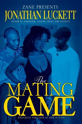 The Mating Game - Luckett, Jonathan