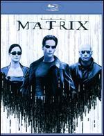 The Matrix [10th Anniversary] [Includes Digital Copy] [UltraViolet] [Blu-ray]