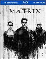 The Matrix [10th Anniversary] [With Movie Money] [Blu-ray]