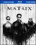 The Matrix [10th Anniversary] [With Movie Money] [Blu-ray]