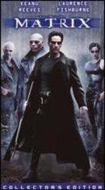 The Matrix [2 Discs] [Blu-ray/DVD]