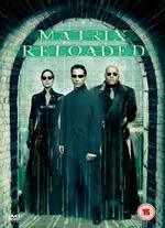 The Matrix Reloaded [2 Discs]