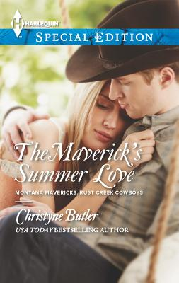 The Maverick's Summer Love - Butler, Christyne