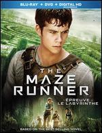 The Maze Runner [Blu-ray/DVD]