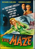 The Maze - William Cameron Menzies