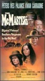 The McMasters - Alf Kjellin; Harold Jacob Smith