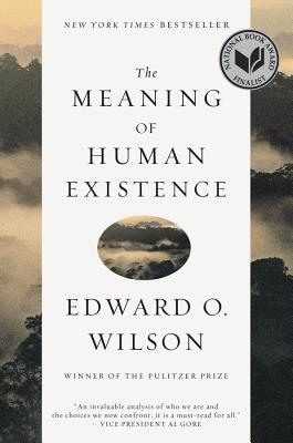 The Meaning of Human Existence - Wilson, Edward O