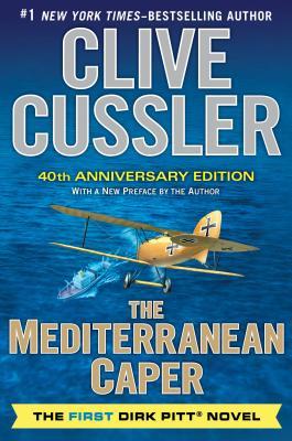 The Mediterranean Caper - Cussler, Clive