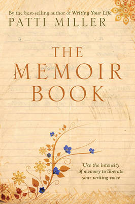 The Memoir Book - Miller, Patti