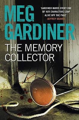The Memory Collector - Gardiner, Meg