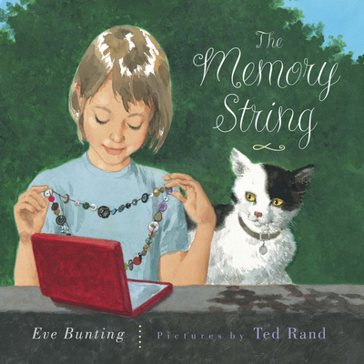 The Memory String - Bunting, Eve