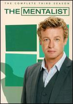 The Mentalist: Season 03