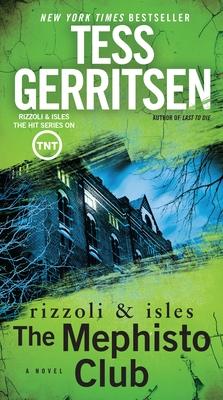 The Mephisto Club - Gerritsen, Tess