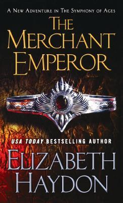 The Merchant Emperor - Haydon, Elizabeth