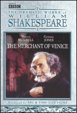 The Merchant of Venice - Jack Gold