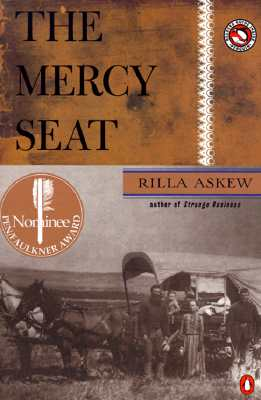 The Mercy Seat - Askew, Rilla