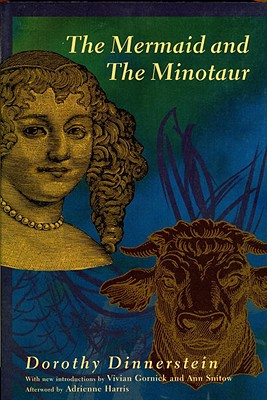 The Mermaid and the Minotaur - Dinnerstein, Dorothy