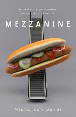 The Mezzanine - Baker, Nicholson