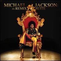 The Michael Jackson: The Remix Suite - Michael Jackson