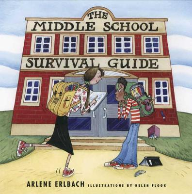 The Middle School Survival Guide - Erlbach, Arlene