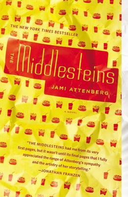 The Middlesteins - Attenberg, Jami