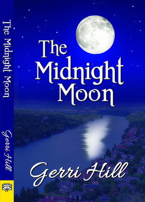 The Midnight Moon - Hill, Gerri
