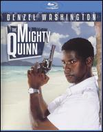 The Mighty Quinn [Blu-ray]