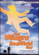 The Milagro Beanfield War - Robert Redford