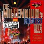 The Millennium's Greatest Hits, Vol. 2: WOGL Oldies 98.1