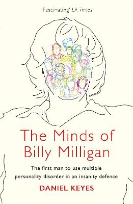 The Minds of Billy Milligan - Keyes, Daniel