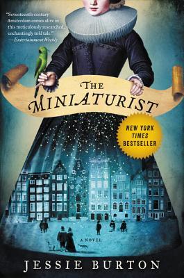 The Miniaturist - Burton, Jessie