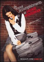 The Minor Accomplishments of Jackie Woodman [TV Series]