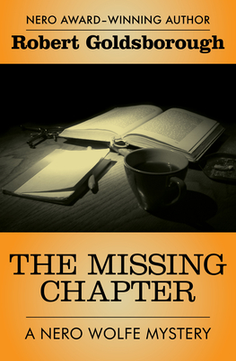 The Missing Chapter - Goldsborough, Robert