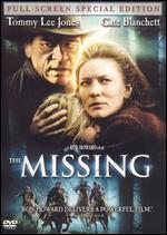 The Missing [P&S] [2 Discs]
