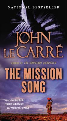 The Mission Song - Le Carre, John